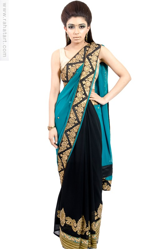 Bollywood Breeze Sari