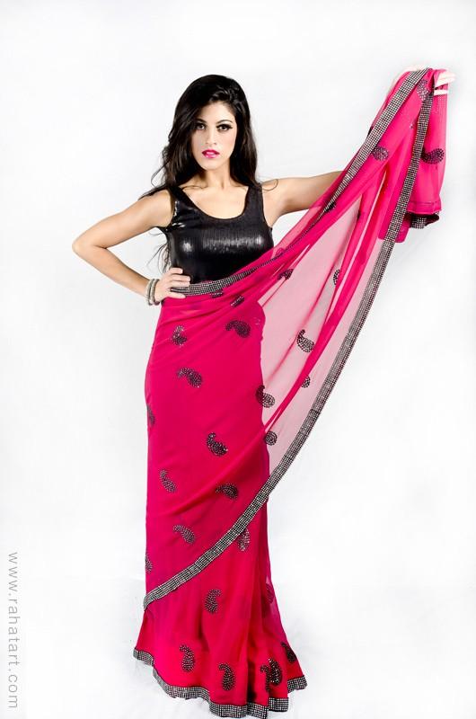 Cosmo Sari