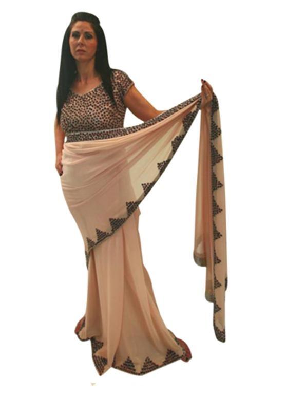 Jewel Sari