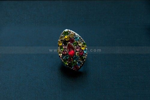 Multi Bling Ring