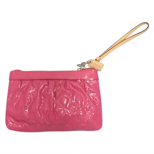 Coach Patent Bag