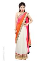 Bollywood Vibe Sari