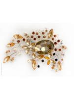 Florette Brooch