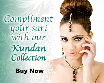 Kundan collection