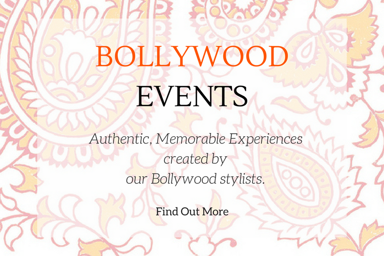 Bollywood Events