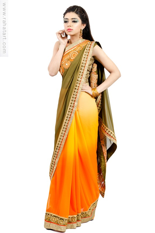 Honeysweet Sari