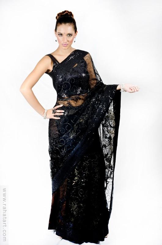 Broadway Sari
