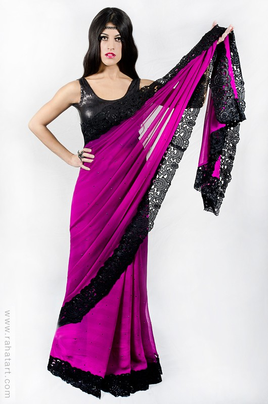 Disco Diva Sari