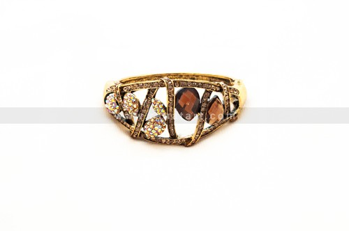 Jewel Clasp Bracelet