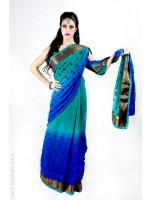 Ocean Spray Sari
