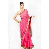 Bollywood Style Sari