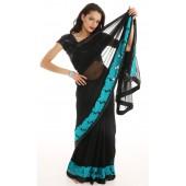 Allure Sari